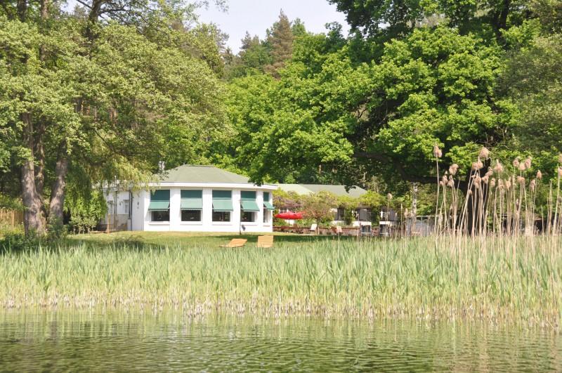 Ich weiß ein Haus am See I Mecklenburger Seenplatte